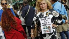 (26-06-18) Arranca el primer juicio por bebés robados en España
