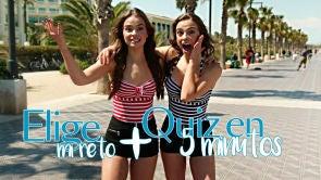 Twins Challenge: Elige mi reto y Quiz en 5 minutos   Twin Melody