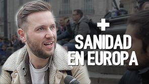 SANIDAD en Europa