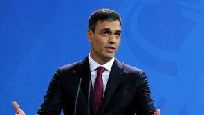 (09-07-18) Pedro Sánchez y Quim Torra se reúnen para normalizar las relaciones aunque sin expectativa de acuerdos