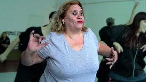 Carmina Bailarina