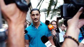 (11-07-18) Alfonso Jesús Cabezuelo, el militar de 'La Manada', pasa a servicio activo pero Defensa no le asignará destino hasta que se pronuncie el Supremo