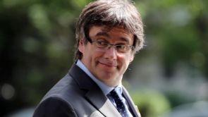 (12-07-18)  Alemania decide extraditar a Puigdemont solo por un presunto delito de malversación