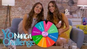 Twins Challenge: Yo nunca   Twin Melody