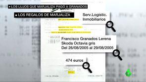 (13-07-18) Los lujos que Marjaliza pagó a Granados: alquiler de coche en Ibiza y televisores de lujo por valor de 7.000 euros