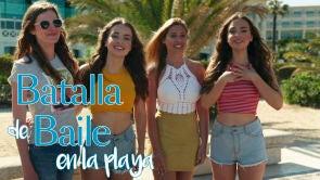 Twins Challenge: Batalla de Baile   Twin Melody