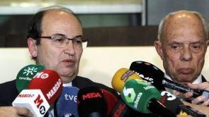 (12-08-18) El Sevilla anuncia que reclamará alineación indebida si el Barcelona usa más de tres extracomunitarios