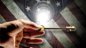 El libro secreto de los Estados Unidos