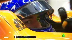 (14-08-18) Fernando Alonso deja la Fórmula 1 en 2019
