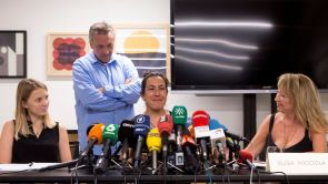"""(16-08-18) Hablan las víctimas de los atentados de Cataluña un año después: """"Nos sentimos engañados, agotados, abandonados"""""""