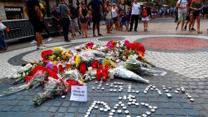 Aniversario atentados Barcelona