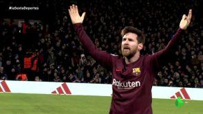 (17-08-18) El Barcelona defenderá el trono de la Liga ante un Real Madrid post-Cristiano y un Atlético muy reforzado