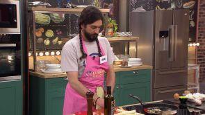 Programa 18: Espárragos con mayonesa y solomillo de wellington
