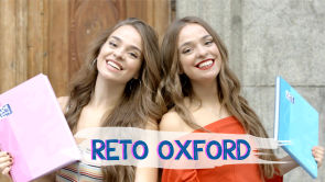 Twins Challenge: Reto Oxford | Twin Melody