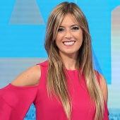 María Moya - Cara - 2018