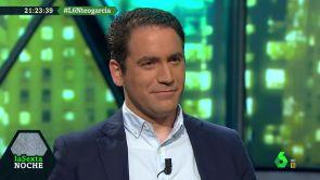 (01-09-18) Teodoro García Egea