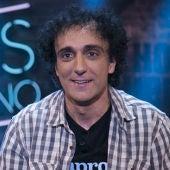 Jesús Manzano - Cara - 2018