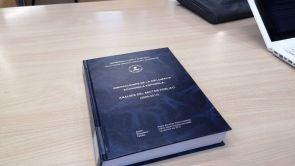 (13-09-18) Pedro Sánchez autoriza la publicación de su tesis doctoral