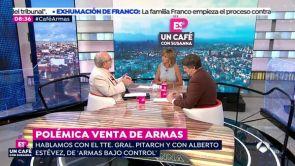 (14-09-18) Pedro Pitarch y Alberto Estévez