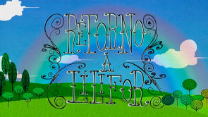 Retorno a Lilifor