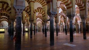 (15-09-18) Un informe determina que la Mezquita-Catedral de Córdoba no es propiedad de la iglesia
