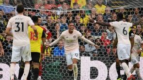 (15-09-18) David de Gea detiene al Watford y da la victoria al Manchester United