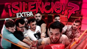 Silencio 7 Extra