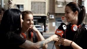 Valencia lo da todo en el quinto casting presencial de 'La Voz'