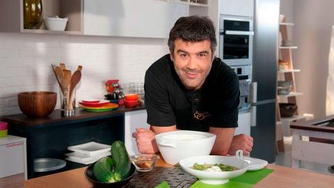 Cocina con Bruno