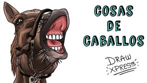 Caballos 🐴 | Draw My Life