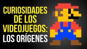 Curiosidades de los videojuegos: los orígenes