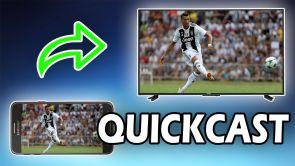 Cómo ver todos los vídeos en tu TV | QuickCast (2018)