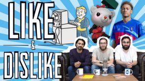 Like & Dislike: La descarga de Black Ops IIII, iconitos en Red Dead...
