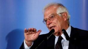(16-10-18) Exteriores retira el estatus diplomático al delegado del Gobierno de Flandes en España