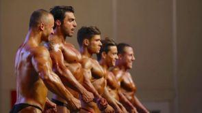 (16-10-18) Suspenden el campeonato de culturismo IFBB Euskadi tras un abandono masivo al conocerse que había control antidopaje