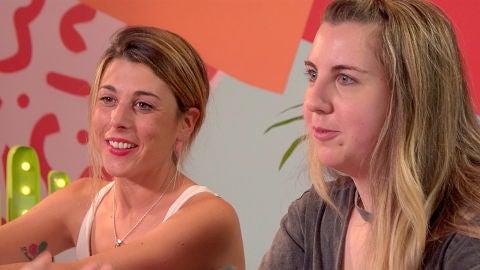 Las mujeres en la comedia con Percebesygrelos y Valeria Ros