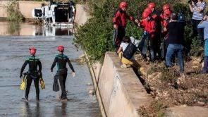 (17-10-18) Hallan el cadáver de Arthur, el menor de cinco años desaparecido en Sant Llorenç, Mallorca
