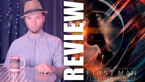 First Man (El primer hombre) | Review de cine