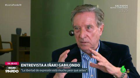 (21-10-18) Iñaki Gabilondo