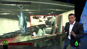Programa 6: Las mentiras del entramado de Pàmies y la Mafia del atún
