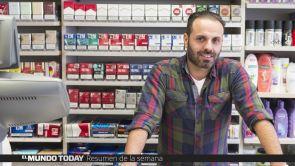 Comprar tabaco será más duro emocionalmente debido a una nueva normativa
