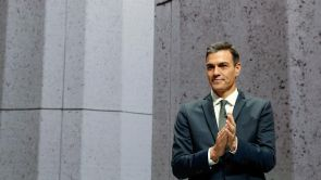 (04-11-18) El Gobierno de Sánchez sigue confiando en sacar adelante los Presupuestos pese al 'no' de los independentistas