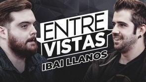Ibai Llanos