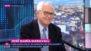 (05-11-18) José María Maravall