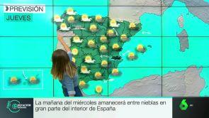 (14-11-18) Las tormentas llegan al Mediterráneo