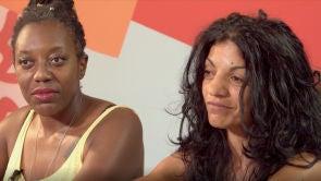 Desirée Bela-Lobedde y María José Jiménez Cortiñas | Feminismo en otras culturas