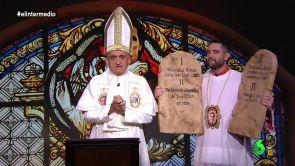 """(15-11-18) El papa Wyoming y el monaguillo Mateo repasan los """"mandamientos de la iglesia aznariana"""""""
