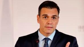 """(17-11-18) Sánchez no presentará el proyecto de los Presupuestos sin un acuerdo: """"No vamos a marear a los españoles"""""""