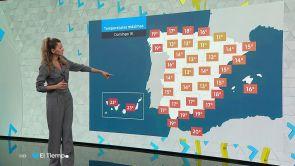 (17-11-18) Mañana, lluvias en todo el país