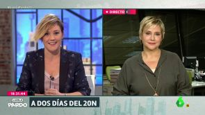 (18-11-18) Gloria Serra